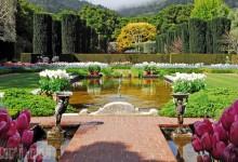 Галерея фонтанов