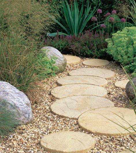 Ландшафтные идеи для сада
