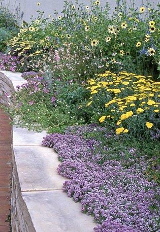 Ландшафтный дизайн своими руками. Идеи для сада.Садовые композиции