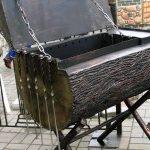 Кованые мангалы