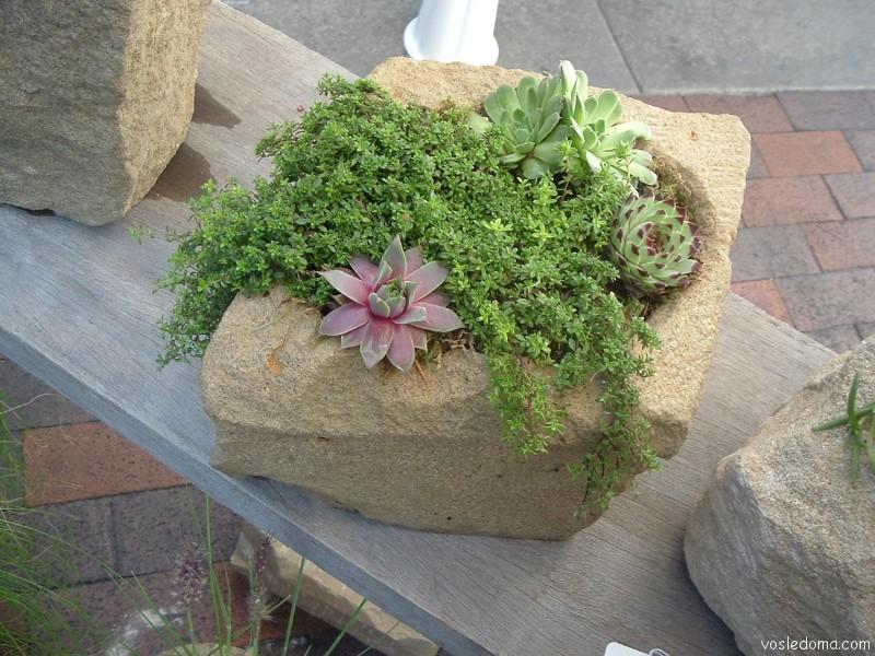 вазоны для цветов фото: