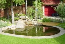 Галереи водоемов