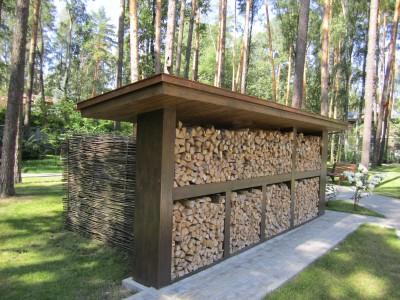 Дизайн подпорных стен