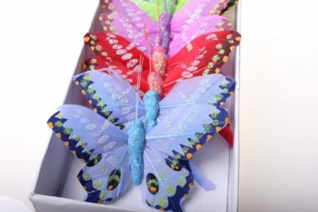 Бабочка искусственная
