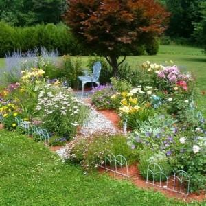 38-flowerbed