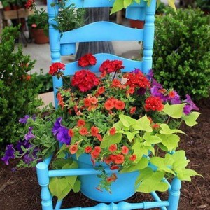 planting-flowers-in-chairs-colorful4