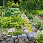 Сады от Марты Стюарт