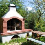Обустраиваем летнюю кухню на даче