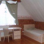 Детская деревянная мебель под заказ