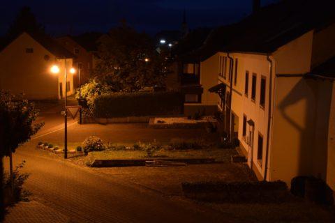 Как защитить ваши светильники от стихии