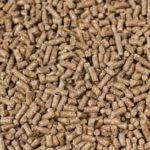 гранулированный корм