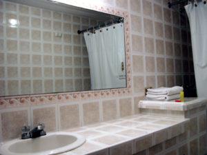 Все, что необходимо знать, о выборе плитки для ванной