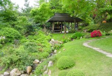 10 идей для создания уютного сада