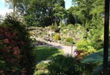 Разноуровневые сады
