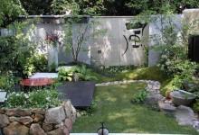 Галерея садов в японском стиле
