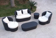 Садовая мебель. Малые архитектурные формы