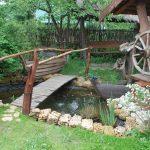 Деревенское спокойствие или сад в стиле кантри