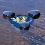 Виды систем фильтрации для искусственных водоемов