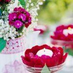 Нестандартные идеи для садового декора