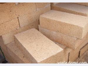 Кирпичные камины и печи. Особенности кладки