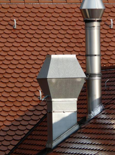 5 шагов, чтобы проверить, что ваш камин и дымоход в безопасности