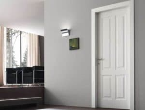 панельные двери