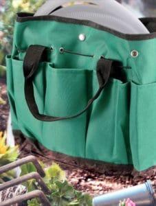 сумка садовая