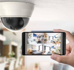 Камера видеонаблюдения в вашем доме