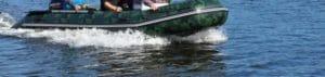 лодка от Колибри